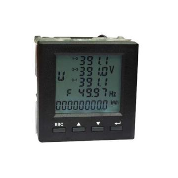 厦门能控 多功能仪表,XEC3620D-452DI00E