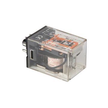欧姆龙OMRON 功率继电器,MK2P-I AC110V
