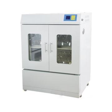 恒温振荡器,一恒,大型,液晶屏,HZQ-X500(双层),控温范围:RT+5~65℃,托盘尺寸:750x460(双层)mm