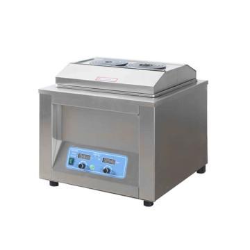 一恒电热恒温油浴锅,可配磁力搅拌,DU-30G,控温范围:RT+20~200℃,容积:20L