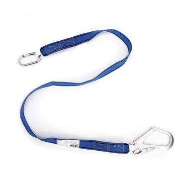 羿科 锚点吊带,60816738-01,连接织带(带一大钩一小钩)PN2281