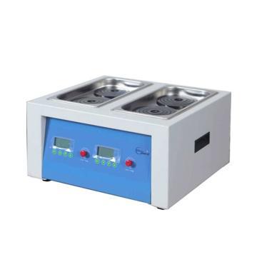 一恒恒温水槽与水浴锅,BWS-10,两用型,控温范围:RT+5~99℃,内胆尺寸:220*280*150mm