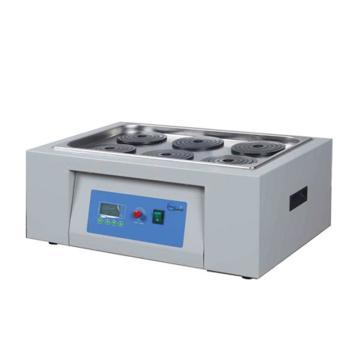 一恒恒温水槽与水浴锅,BWS-20,两用型,控温范围:RT+5~99℃,内胆尺寸:290*490*150mm