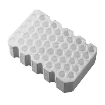 泡沫离心管架,15ml,20个/箱