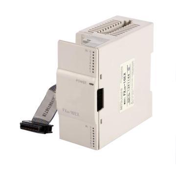 三菱电机MITSUBISHI ELECTRIC 特殊模块,FX2N-16EX