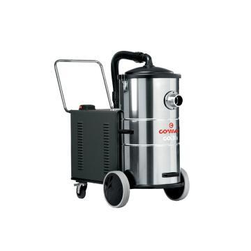 高美(COMAC)工业吸尘器,三相电源 CA 30 S