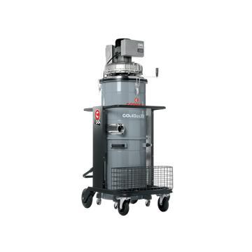 高美(COMAC)工业吸尘器,三相电源 CA 40 ON.100