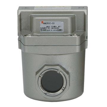 SMC AME超微油雾分离器,AME250C-02