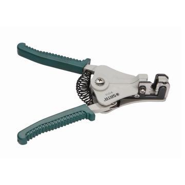 世达SATA 自动剥线钳,A型,91212,剥皮钳 扒皮钳 多功能自动光纤电缆剥线钳 剥线器 拨线钳