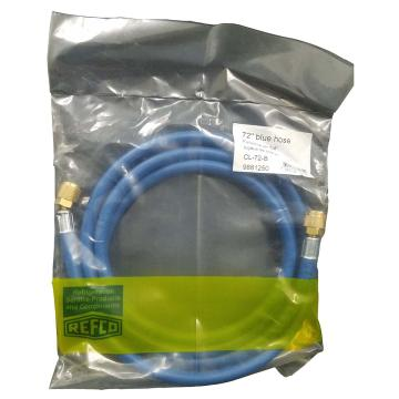 REFCO 充气软管(单根) CL-72-B 产品代码9881250