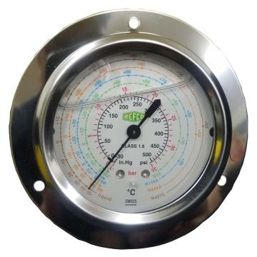REFCO带油压力表 ++MR-305-DS-MULTI-35BAR++ 产品代码4664430