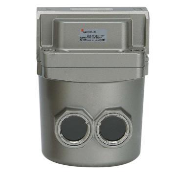 SMC AME超微油雾分离器,AME550C-10