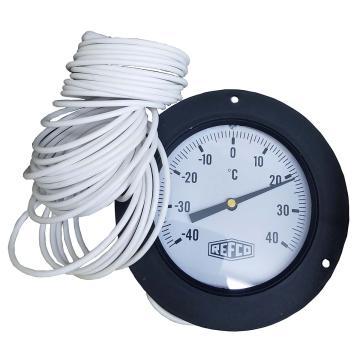 REFCO 温度表(100MM表面) F87-R100-7.5M 产品代码9881039