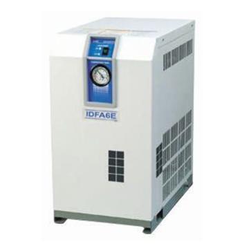SMC 冷冻式空气干燥机,IDFA15E1-23-G