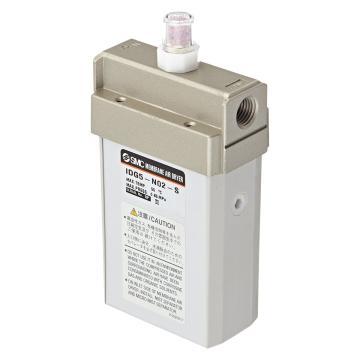 SMC 空气干燥器,IDG10-03