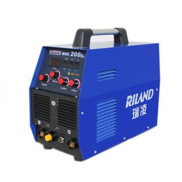 瑞凌逆变多功能氩弧焊机,WSE200G,方波焊机