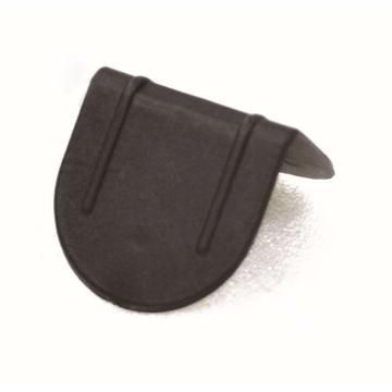 欧啡 半圆形塑料护角, 40×40×40mm 500个/包