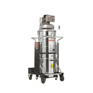高美(COMAC)防爆工业吸尘器,三相电源 CA 40 ON.100 ATEX 22