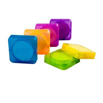 微孔滤膜,Ф13,0.45u,PVDF,100片/盒