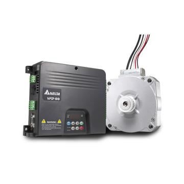 台达/Delta VFD002DD21E变频器