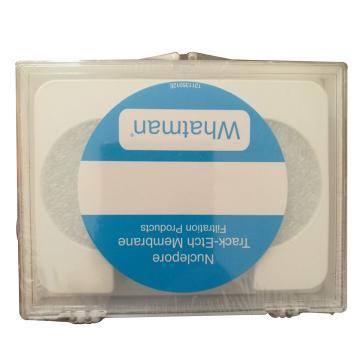 滤膜,NUC PC 25mm BL 0.8um 100片/盒