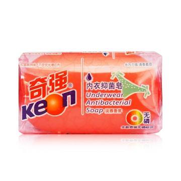 奇强内衣抑菌皂,100g 单位:块