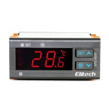 双传温控器,精创,STC-9200,压缩机+冷风机+化霜,60只/箱
