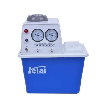 循环水式多用真空泵,通用防腐型,双表双抽头,SHK-IIIS