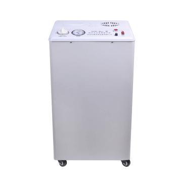 科泰 循环水式多用真空泵,泵头不锈钢,单表5抽头,SHK-B95