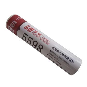 莱瑞 平面密封硅酮胶,LR5598,310g
