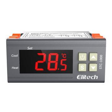冷热温控器,精创,STC-1000,单传,制冷/制热,60只/箱