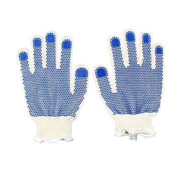霍尼韦尔 2232092cn-8 双面点塑防滑工作手套,10副/包