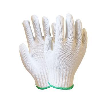 海太尔 纱线手套,0001,750g全棉手套 耐磨防滑 均码,12副/打