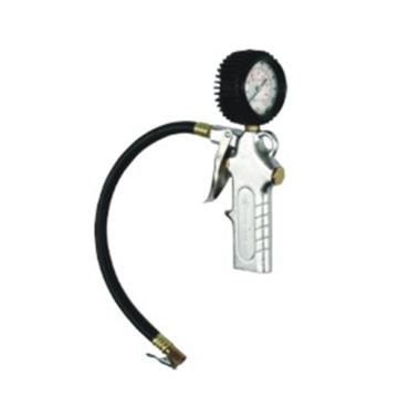 巨霸打气量压表,10kg/cm2,AA-6003