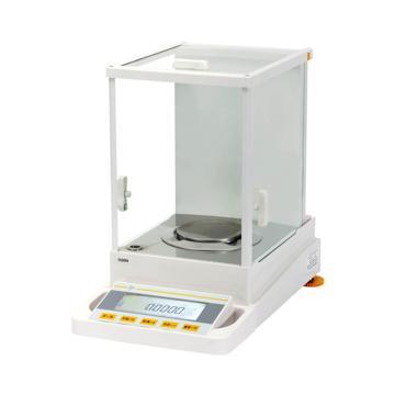 电子分析天平,200g/0.1mg,FA2004