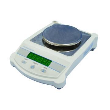 电子天平,1200g/0.1g,YP1201N