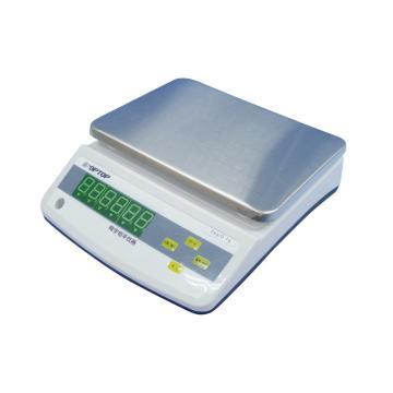 电子天平,YP6001N,6000g/0.1g