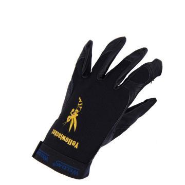 威特仕 半皮手套,10-2660-XL,猪皮机械师手套