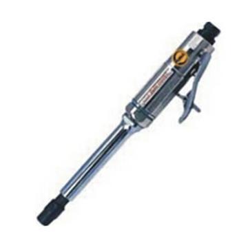 巨霸加长型带柄砂轮机组,筒夹尺寸6mm,25000RPM,AT-7133LM