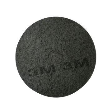 3M起蜡垫,7200黑色,20寸