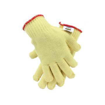 Ansell 70-225-8 防割手套,重型Kevlar抗割手套