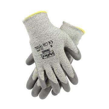 Ansell 11-630-8 防割手套,掌部PU涂层,Dyneema®混合衬里
