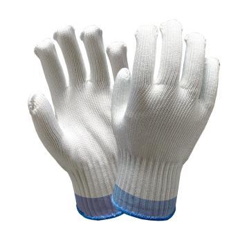 海太尔 5级防割手套,0073,钢丝防割手套