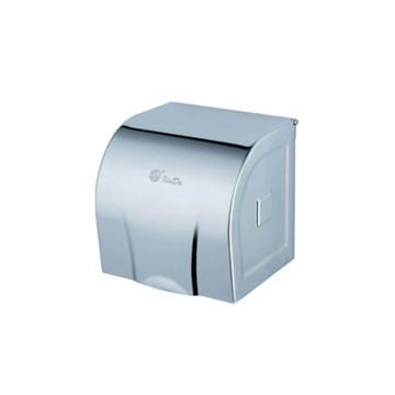 不锈钢卷纸盒,JZH10W1