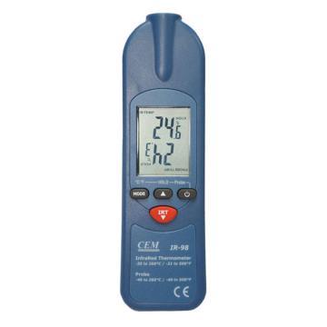 红外测温仪,华盛昌 IR-98