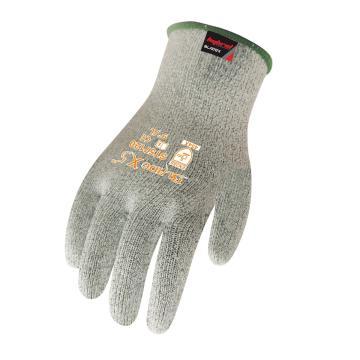 赛立特 5级防割手套,ST57120-8,10针BLADEX5防切割纤维针织手套