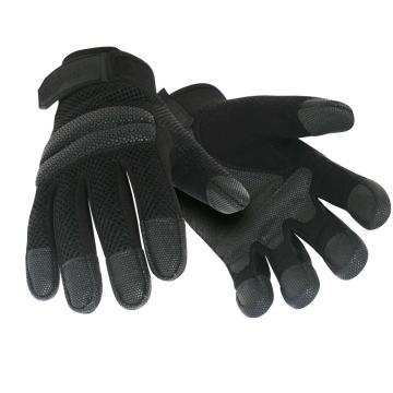赛立特 4045-9 HEX系列,手掌防穿刺特种装备战术手套-公安部认证