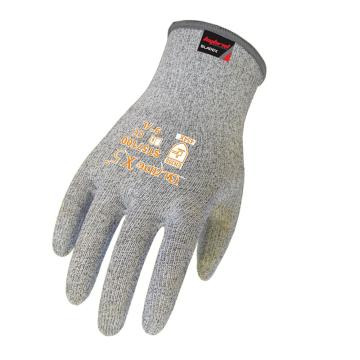赛立特 5级防割手套,ST57100-8,BLADEX5防切割针织手套,13针轻量型