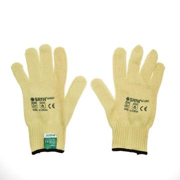 世达 SF0201 凯芙拉防割手套