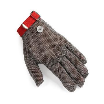 USAFE 钢丝手套,1221M,金属防割手套,1只